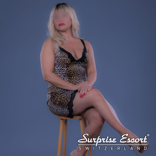 Claudia attraktives Escort Callgirl