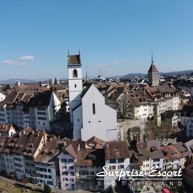 Escort Bad Zurzach Mit Begleitdamen Für Wellness Thermalbad