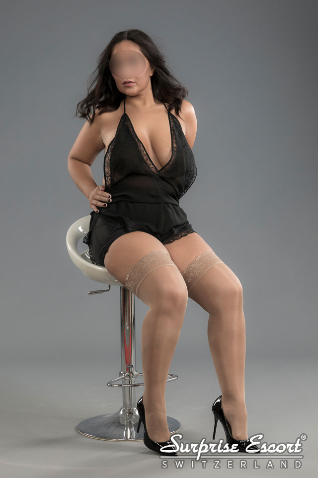 model escort olajakke dame